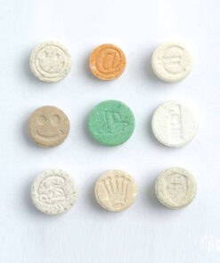 Buy Gray Bugatti MDMA Pills