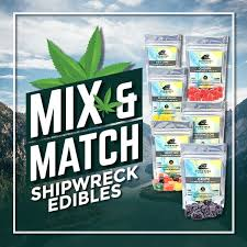 Edibles Mix and Match
